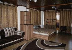 Panorama   Чолпон-Ата   Иссык-Кульский музей-заповедник   Сауна Двухместный номер Делюкс с 1 кроватью + дополнительная кровать