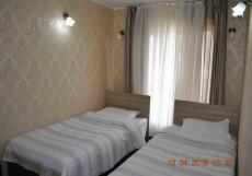 Dome | Чолпон-Ата | оз. Иссык-Куль | Дартс | Двухместный номер с 1 кроватью