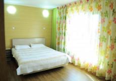 Dome | Чолпон-Ата | оз. Иссык-Куль | Дартс | Люкс с 2 спальнями