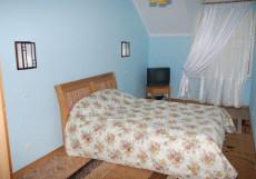 Тан Нуру | Чолпон-Ата | оз. Иссык-Куль | Бильярд | Бюджетный двухместный номер с 1 кроватью