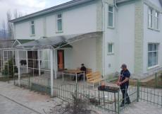 Зето | Чолпон-Ата | оз. Иссык-Куль | Бассейн | Апартаменты с террасой