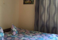 Guesthouse Kalinina 10 | Чолпон-Ата | Центральный Парк Культуры и Отдыха | парковка Двухместный номер с 2 отдельными кроватями и душем