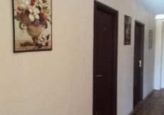 Guesthouse Kalinina 10 | Чолпон-Ата | Центральный Парк Культуры и Отдыха | парковка Семейный номер