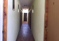 Guesthouse Kalinina 10 | Чолпон-Ата | Центральный Парк Культуры и Отдыха | парковка Четырехместный номер с душем