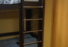ХОСТЕЛЫ РУС - СОВЕТСКИЙ | Липецк | Wi-Fi | С завтраком Кровать в общем 6-местном номере для мужчин и женщин