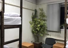 ХОСТЕЛЫ РУС - ЩЁЛКОВСКАЯ | м. Щёлковская | Wi-Fi Кровать в общем 6-местном номере для женщин