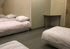 ХОСТЕЛЫ РУС - ЩЁЛКОВСКАЯ | м. Щёлковская | Wi-Fi Односпальная кровать в общем номере