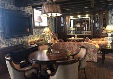 Сенешаль | Seneshal лучший загородный СПА отель | на берегу озера Сенеж Эксклюзивный Люкс
