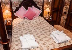 Сенешаль | Seneshal лучший загородный СПА отель | на берегу озера Сенеж Стандарт