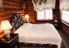Сенешаль | Seneshal лучший загородный СПА отель | на берегу озера Сенеж Делюкс