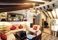 Сенешаль | Seneshal лучший загородный СПА отель | на берегу озера Сенеж Люкс