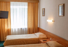 Меридиан Стандарт двухместный (2 односпальные кровати)