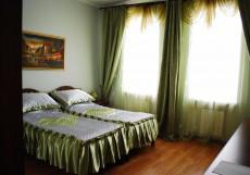 Никольский | Златоуст | С завтраком Большой двухместный (2 кровати)