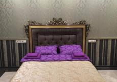 Ладомир на Яузе | м. Электрозаводская | Парковка Улучшенный двухместный (1 кровать)