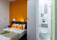 А1 Отель -  A1 Hotel Двухместный (1 кровать, без окна)