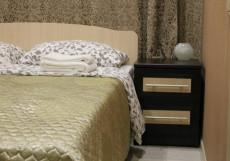 Элизиум на Пушкинской   | Пушкинская Бюджетный двухместный с одной кроватью
