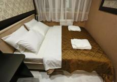 Элизиум на Пушкинской   | Пушкинская Стандартный двухместный с одной кроватью