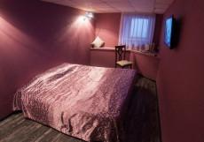 ПЕРИНА ИНН | PERINA INN | м. Белорусская | Улица 1905 года Стандартный с кроватью размере «king-size»
