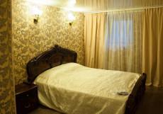ПЕРИНА ИНН | PERINA INN | м. Белорусская | Улица 1905 года Люкс с кроватью размера «king-size» и джакузи