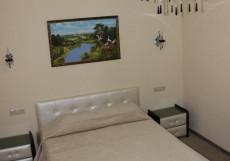 АРТХОЛЛ ОТЕЛЬ | Минеральные Воды | Рядом с аэропортом Стандартный двухместный с одной кроватью
