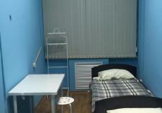 Общежитие ХотелХот Бауманская (снять комнату) Двухместный (2 односпальные кровати)