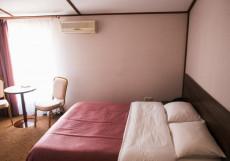 РАЗДОЛЬЕ Двухместный с двумя отдельными кроватями и ванной комнатой