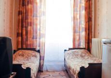 АДАМАС | г. Хотьково | бесплатная парковка Койко-место на двухъярусной кровати в общем номере для мужчин и женщин