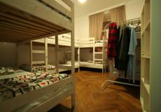 НА АБОРДАЖ | Смоленская Койко-место в общем восьмиместном номере для женщин