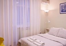 Арт Инн - Art Inn | Самара | Парковка | Wi-Fi Стандарт двухместный (1 кровать)