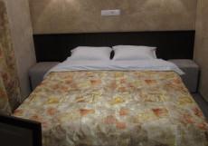 Меридиан Домодедово | Трансфер а/п Домодедово | Сауна |Завтрак включён Стандарт двухместный (1 двуспальная или 2 односпальные кровати)