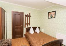Арина Гостевой дом | Адлер | Разрешено с животными Двухместный (1 двуспальная кровать)