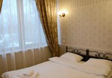 FORT ROSS | 24 км от Санкт-Петербурга | 10 км от Пулково Двухместный с одной кроватью и гидромассажной ванной