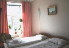 Фонтанка 99 | Санкт-Петербург | С завтраком | Парковка Двухместный (1 двуспальная или 2 односпальные кровати, вид на реку)