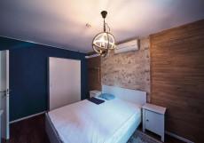 Атмосфера Мини-отель | м. Киевская | Wi-Fi Стандарт двухместный (1 кровать)