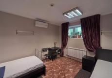 Атмосфера Мини-отель | м. Киевская | Wi-Fi Улучшенный двухместный (2 кровати)