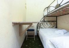 ВИНТЕРФЕЛЛ НА ТАГАНСКОЙ ПЛОЩАДИ | Таганская Бюджетный двухместный с одной кроватью