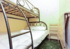 ВИНТЕРФЕЛЛ НА ТАГАНСКОЙ ПЛОЩАДИ | Таганская Бюджетный двухместный с двумя отдельными кроватями