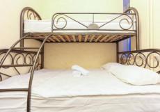 ВИНТЕРФЕЛЛ НА ТАГАНСКОЙ ПЛОЩАДИ | Таганская Двухместный с двумя отдельными кроватями