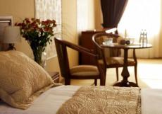 Диоскурия | Сухуми | 1-я линия | С завтраком Стандарт двухместный (2 односпальные кровати)
