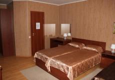 Уют | Сергиев Посад | Wi-Fi Стандарт двухместный (1 двуспальная или 2 односпальные кровати)