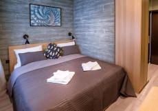 LOCAL ОТЕЛЬ Двухместный комфорт с одной кроватью