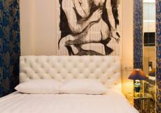 Тема - тематический отель с джакузи для свиданий | м. Дмитровская Двухместный номер с 1 кроватью
