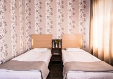 Шах Палас - Shah Palace | Бишкек | С завтраком Стандарт двухместный (2 односпальные кровати)