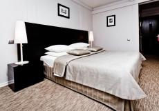 SOHO BEACH | Красногорск | 3 км от метро Строгино Двухместный делюкс с одной кроватью