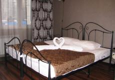 УЮТ | ХИМКИ | Общая кухня | Wi-Fi Двухместный (1 двуспальная кровать)