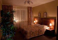 Вернисаж | Санкт-Петербург | м. Гражданский проспект | Wi-Fi Комфорт двухместный (1 двуспальная или 2 односпальные кровати)