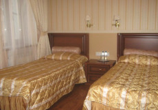 КАМЕРДИНЕРЪ | Санкт-Петербург | С завтраком Стандарт двухместный (1 двуспальная или 2 односпальные кровати)
