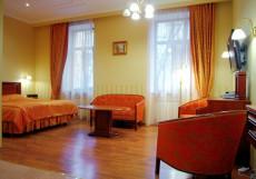 КАМЕРДИНЕРЪ | Санкт-Петербург | С завтраком Комфорт двухместный (1 кровать)