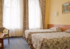 ЗАПОВЕДНИК | на Рубинштейна Стандарт двухместный (1 двуспальная или 2 односпальные кровати)