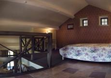 Отель Остров Парк (Пляж, Первая линия) Комфорт двухместный (1 кровать)